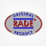 Rade original product logo