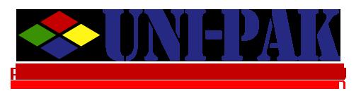 uni-pak logo firmy