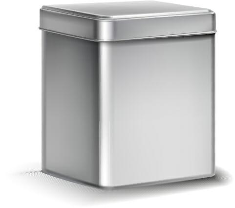 Pudełka plastikowe - model z pokrywką