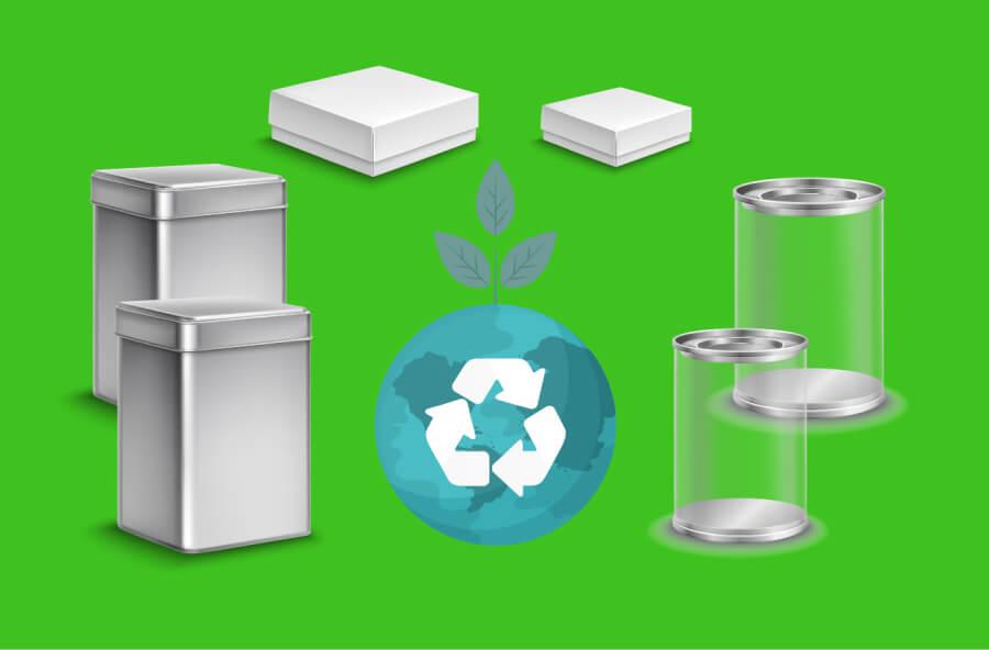 opakowania plastikowe produkcja i recykling