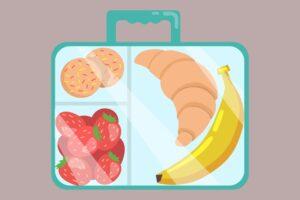 opakowania z tworzyw do żywności